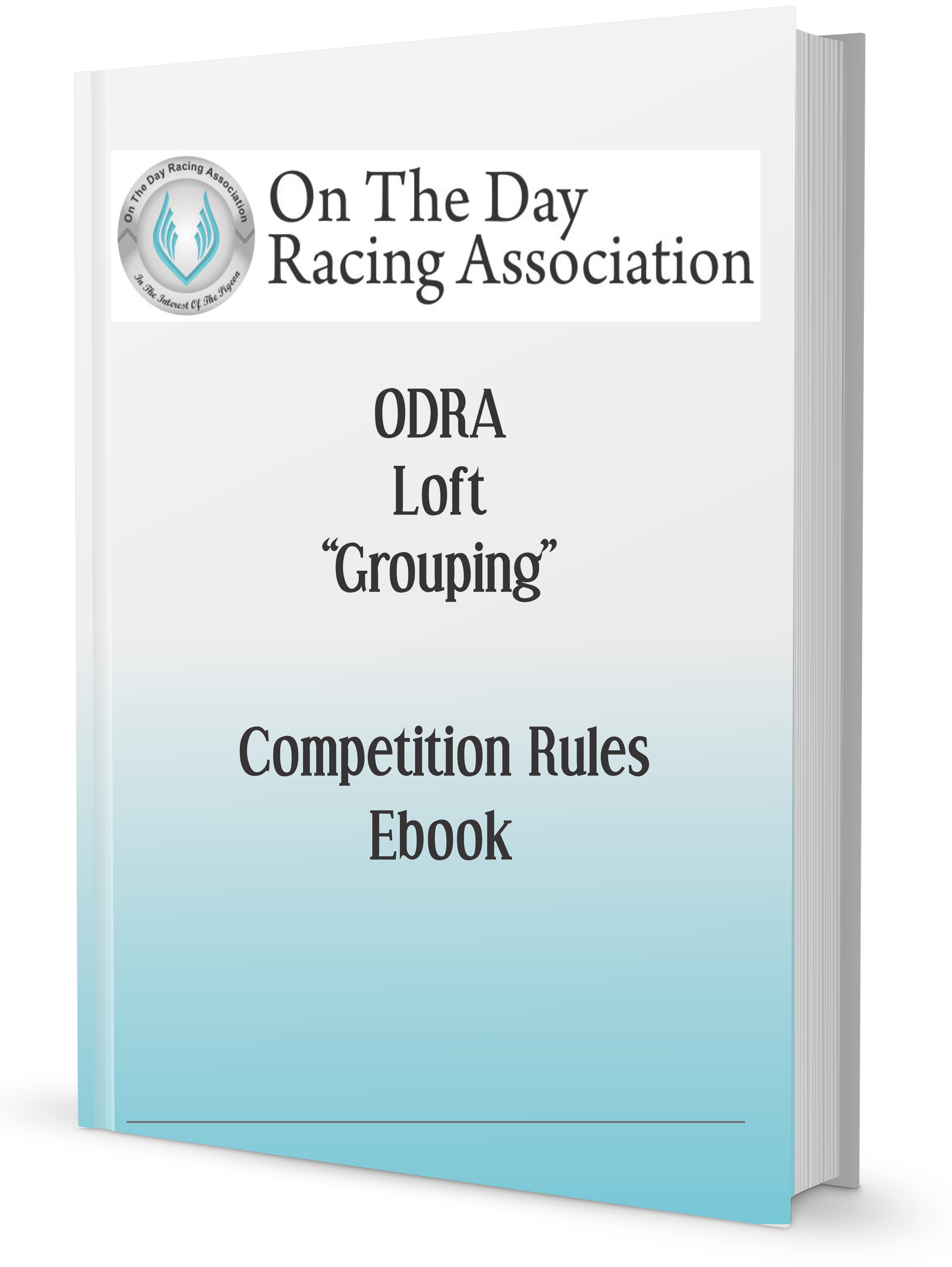 ODRA Opperations Manual